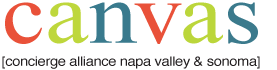 Concierge Alliance Napa Valley & Sonoma