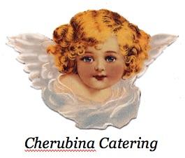 Cherubina Catering logo