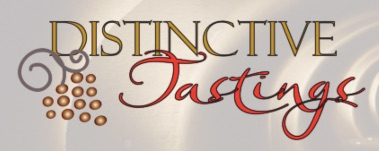 Distinctive Tastings Logo