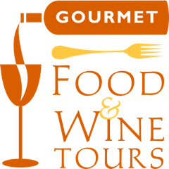 Gourmet Food-Wine Tours logo