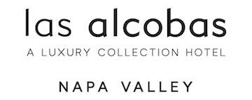 Las Alcobas Logo